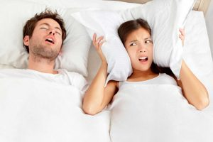 Why We Snore & How to Stop