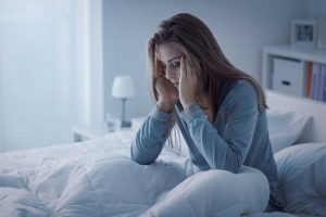Sleep Deprivation: Causes & Solutions