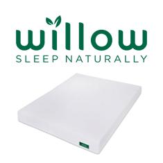 Willow Mattress Review